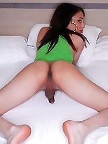Asian Shemale